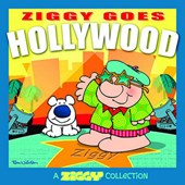 Ziggy Goes Hollywood | Tom Wilson |