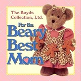 For the Beary Best Mom | auteur onbekend |