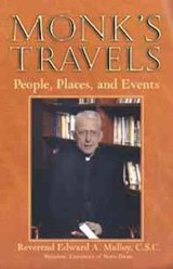 Monk's Travels | Edward A. Malloy |