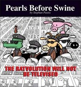 The Ratvolution Will Not Be Televised | Stephan Pastis |