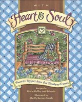With Heart and Soul | Roxie Kelley |