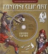 Fantasy Clip Art