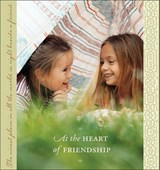 At the Heart of Friendship |  |