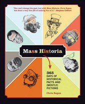 Mass Historia | Chris Regan |