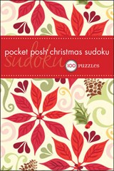 Pocket Posh Christmas Sudoku | auteur onbekend |