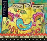 Color My World |  |