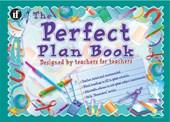 Perfect Plan Book