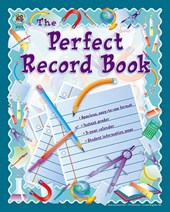 Perfect Record Book | Ruth DeKorne |