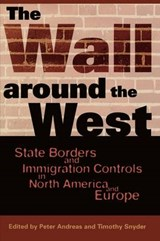 The Wall Around the West |  |