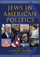 Jews in American Politics |  |