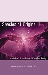 Species of Origins | Karl W. Giberson |