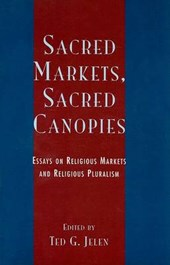 Sacred Markets, Sacred Canopies |  |