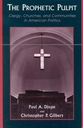 The Prophetic Pulpit