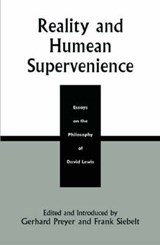 Reality and Humean Supervenience | Gerhard Preyer |