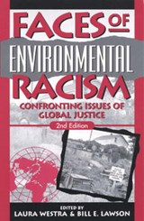 Faces of Environmental Racism | Bill Lawson |