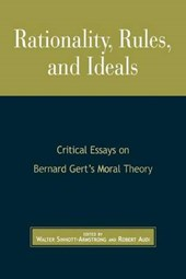 Rationality, Rules, and Ideals
