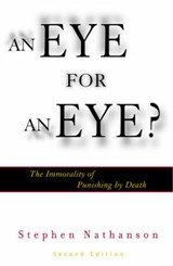 Eye for an Eye? | Stephen Nathanson |