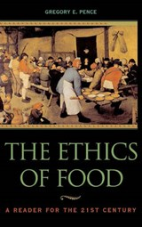 The Ethics of Food | auteur onbekend |