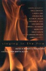 Singing in the Fire | auteur onbekend |