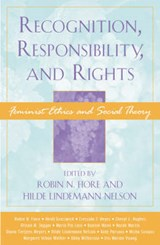 Recognition, Responsibility, and Rights |  |