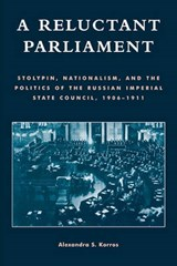 A Reluctant Parliament | Alexandra S. Korros |