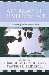 Affirmative Development