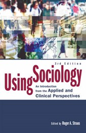 Using Sociology | Roger A. Straus |