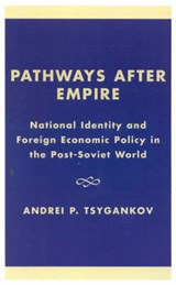 Pathways After Empire | Andrei P. Tsygankov |