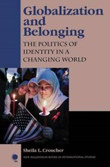 Globalization and Belonging | Sheila L. Croucher |
