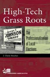 High-Tech Grass Roots