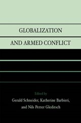 Globalization and Armed Conflict | auteur onbekend |
