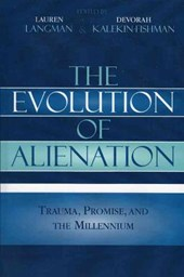 The Evolution of Alienation