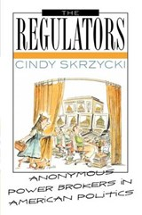 The Regulators | Cindy Skrzycki |