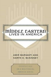 Middle Eastern Lives in America