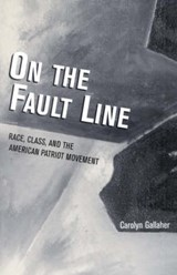 On the Fault Line | Carolyn Gallaher |