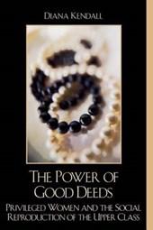 The Power of Good Deeds