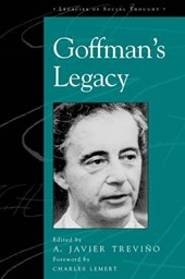 Goffman's Legacy |  |