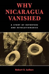 Why Nicaragua Vanished