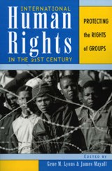International Human Rights in the 21st Century | auteur onbekend |