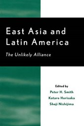 East Asia and Latin America