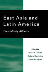 East Asia and Latin America |  |