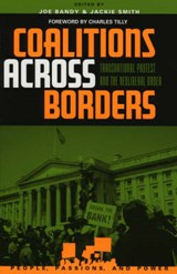 Coalitions Across Borders |  |