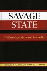 Savage State | Edward Martin |