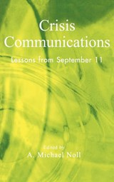 Crisis Communications | Noll a Michael |