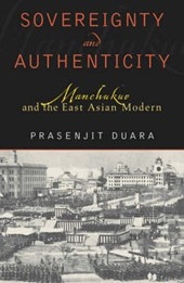 Sovereignty and Authenticity | Prasenjit Duara |