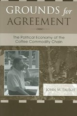 Grounds for Agreement | John M. Talbot |