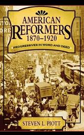 American Reformers,