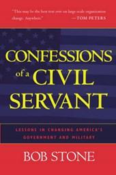 Confessions of a Civil Servant