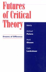 Futures of Critical Theory | auteur onbekend |