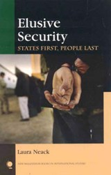 Elusive Security | Laura Neack |
